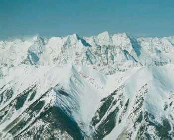 Zwłoki w Tatrach